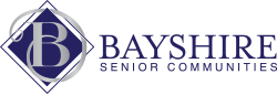 Bayshire Senior Communities Logo